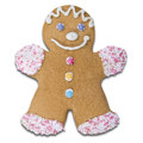Gingerbread Man 9cm Cookie Cutter-Cookie Cutter Shop Australia