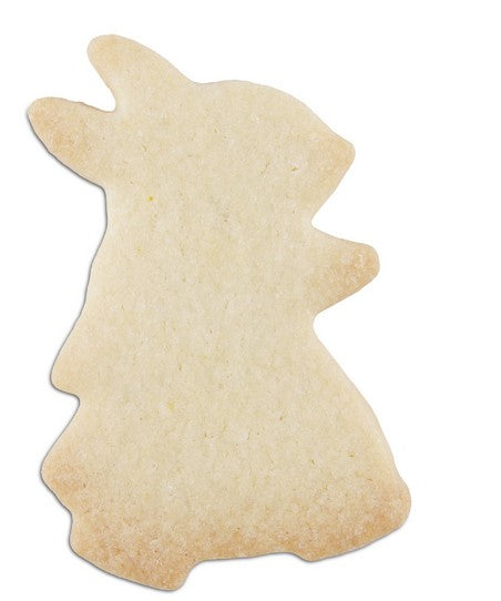 Girl Bunny Cookie Cutter 6cm
