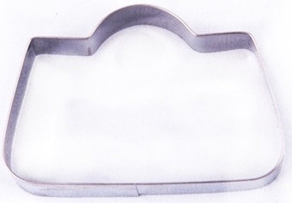 Handbag 7.5cm Cookie Cutter-Cookie Cutter Shop Australia