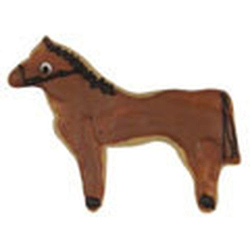 Horse 9cm Cookie Cutter-Cookie Cutter Shop Australia