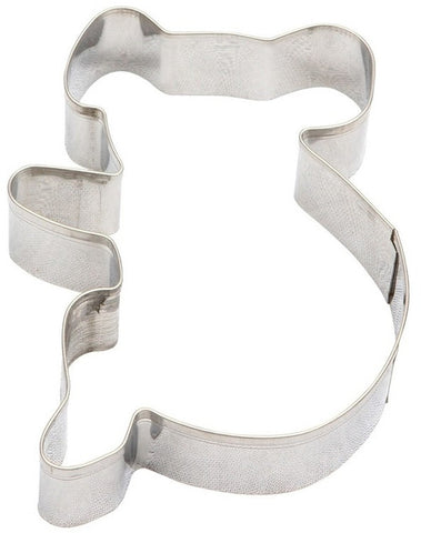Koala 9.5cm Cookie Cutter-Cookie Cutter Shop Australia