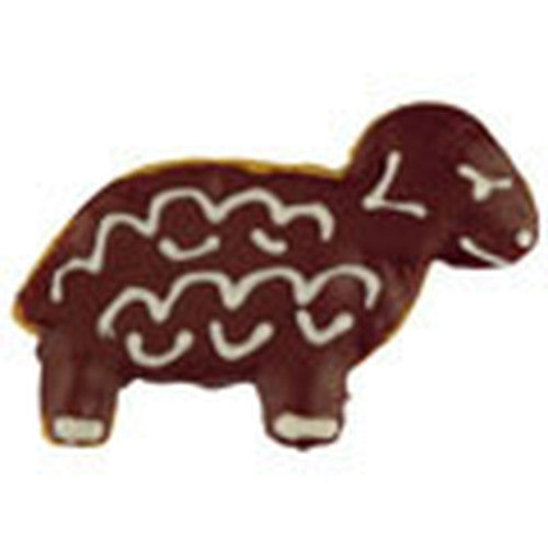 Lamb 10cm Cookie Cutter-Cookie Cutter Shop Australia