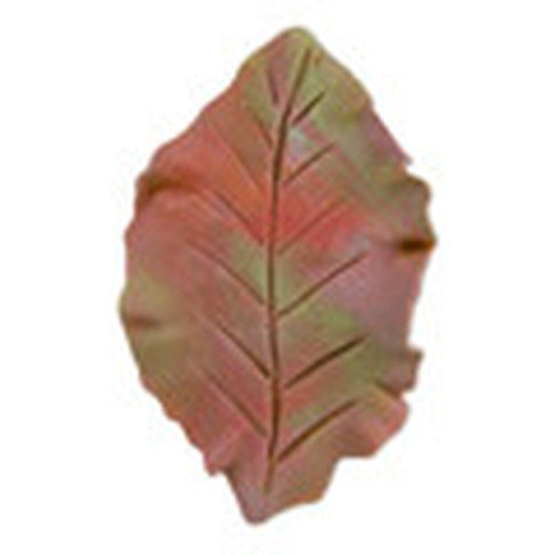 Leaf 9cm Cookie Cutter-Cookie Cutter Shop Australia