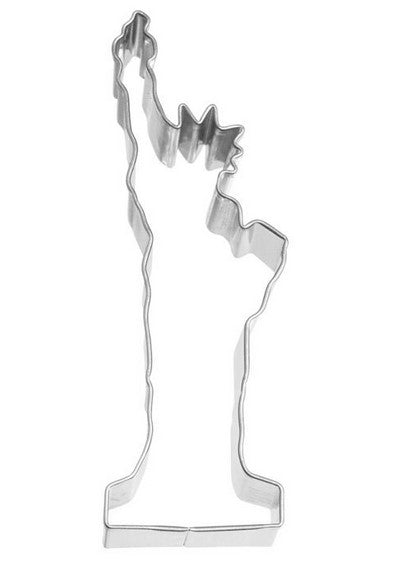 Statue of Liberty Cookie Cutter | Cookie Cutter Shop Australia