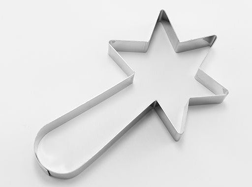 Magic Wand Cookie Cutter 12cm | Cookie Cutter Shop Australia