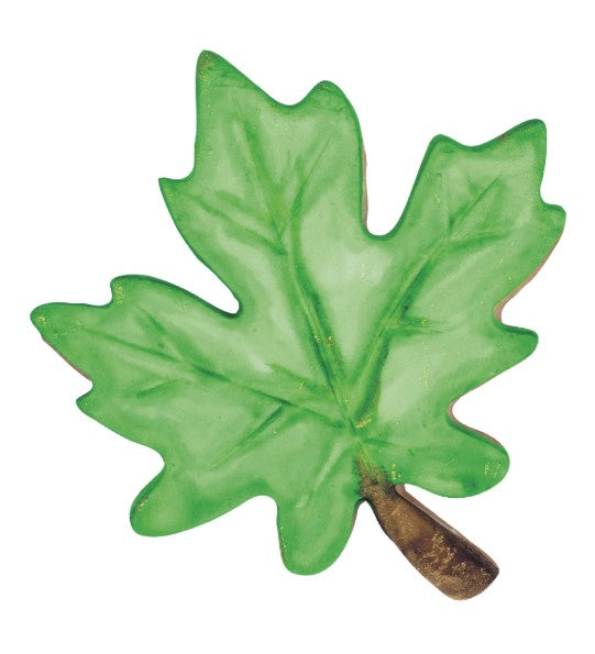 Maple Leaf Cookie Cutter 7.5cm