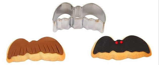 Bat Mini 4.5cm Cookie Cutter