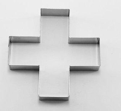 Medical Cross Cookie Cutter | Cookie Cookie Cutter Shop Australia
