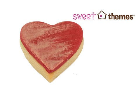 Heart Cookie Cutter 3.5cm