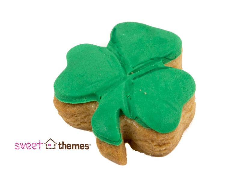 Shamrock Cookie Cutter 4cm | Cookie Cutter Shop Australia