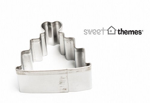 Wedding Cake Cookie Cutter Mini | Cookie Cutter Shop Australia
