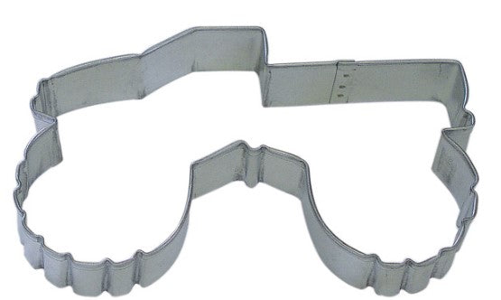 Monster Truck Cookie Cutter  | Cookie Cutter Shop Australia