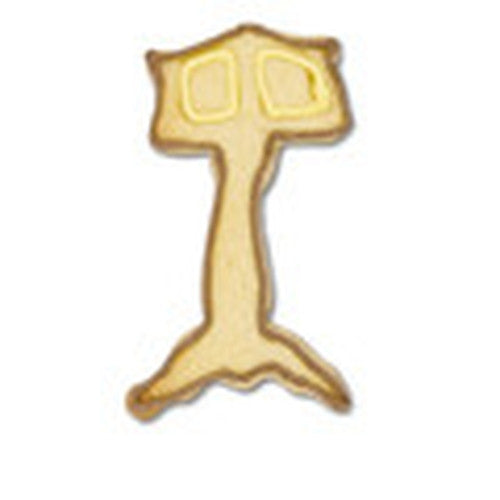 Music Stand Cookie Cutter-Cookie Cutter Shop Australia