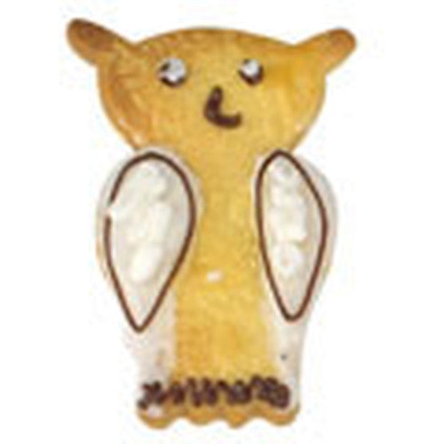 Owl 5.5cm Cookie Cutter-Cookie Cutter Shop Australia