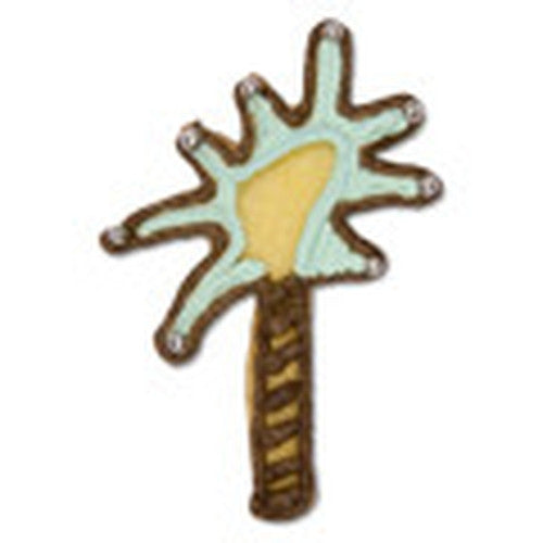 Palm Tree 6.5cm Cookie Cutter-Cookie Cutter Shop Australia