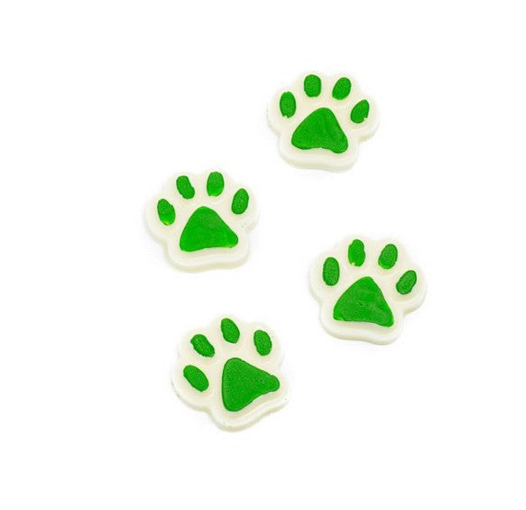 Paw Print Chocolate Mould