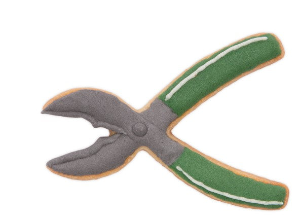 Pliers Cookie Cutter 7.5cm