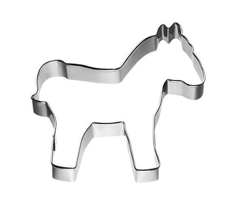 Pony Cookie Cutter 8.5cm