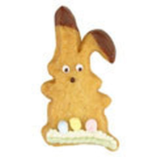 Rabbit 10cm Cookie Cutter-Cookie Cutter Shop Australia