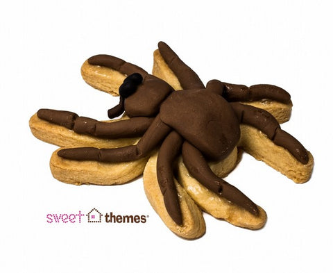 Redback Spider Cookie Cutter