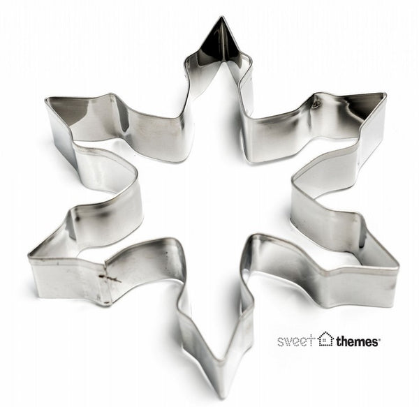 Snowflake Cookie Cutter 11.5 cm