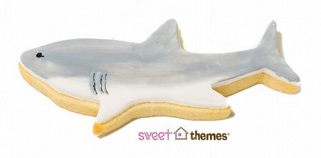 Shark 11cm Cookie Cutter