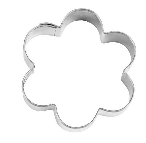 Flower Mini 4.5cm Cookie Cutter