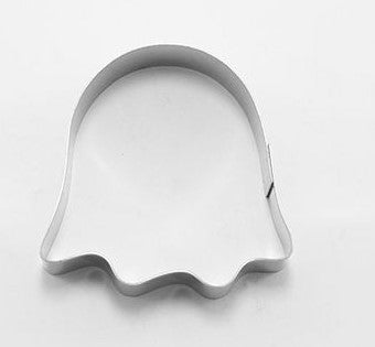 Small Ghost Cookie Cutter 6cm | Cookie Cutter shop Australia