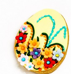 Egg Cookie Cutter 6.2cm