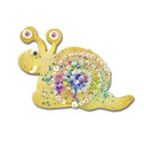 Snail with Embossed Shell Cookie Cutter-Cookie Cutter Shop Australia