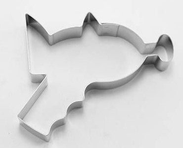 Space Gun Cookie Cutter 7cm | Cookie Cutter Shop Australia