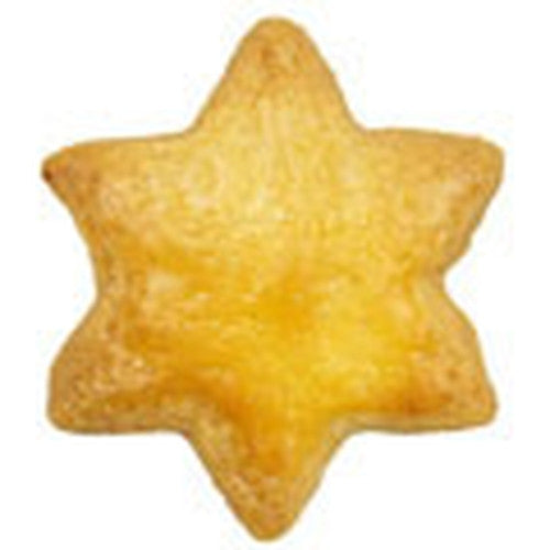 Star of David 11cm Cookie Cutter-Cookie Cutter Shop Australia