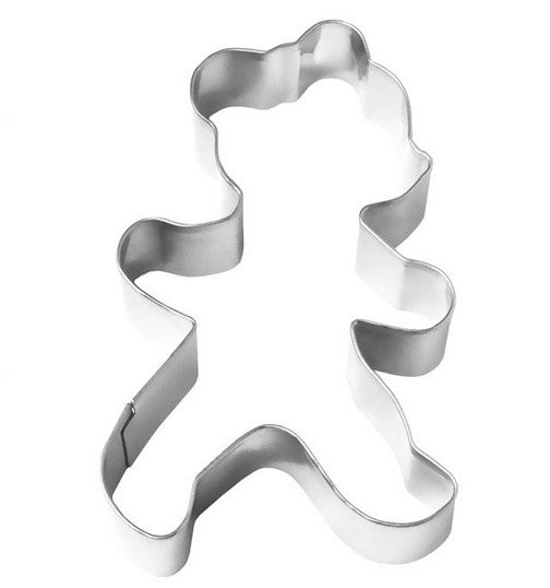 Teddy Bear Cookie Cutter 12cm