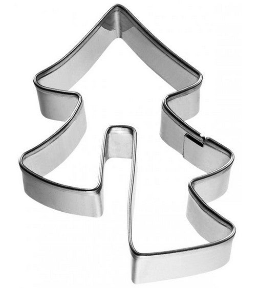 Christmas Tree Cookie Cutter Mug Hugger