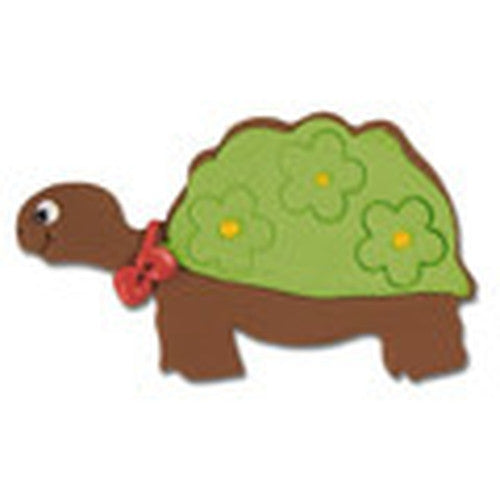 Turtle 6.5cm Cookie Cutter | Cookie Cutter Shop Australia