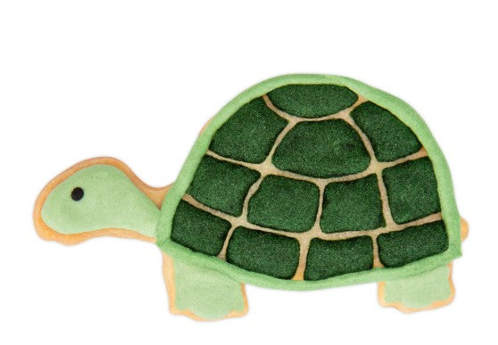 Turtle Cookie Cutter 6.5cm | cookie Cutter Shop Australia