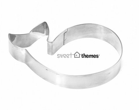 Whale Cookie Cutter 10cm | Cookie Cutter Shop Australia