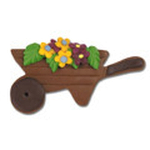Wheelbarrow Cookie Cutter-Cookie Cutter Shop Australia
