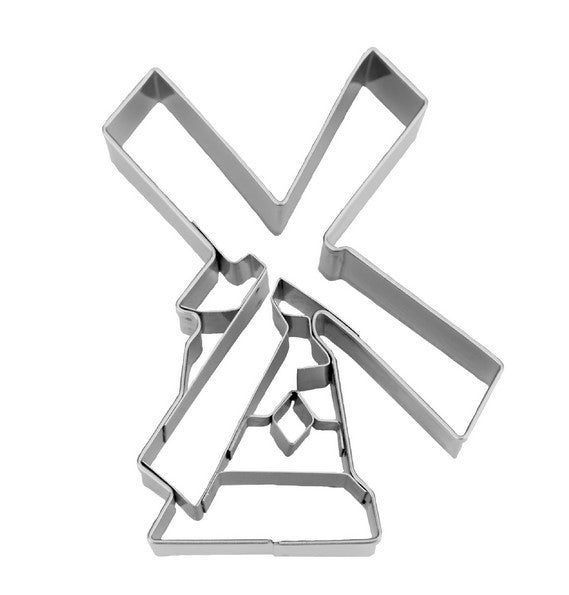 Windmill 9cm Cookie Cutter
