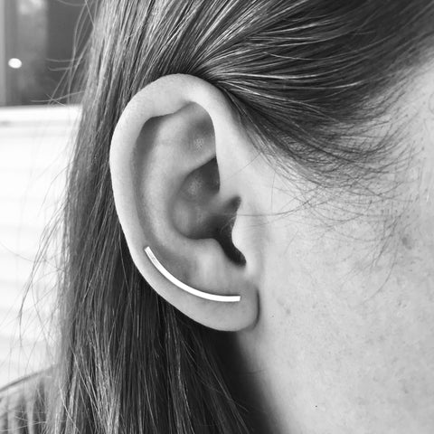 Perfect Ear Climbers - Renegade Jewelry