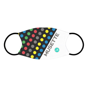 Musette Mask