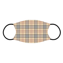 Load image into Gallery viewer, Plaid Masks