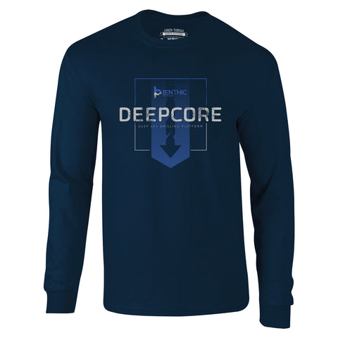 Benthic Petroleum - DeepCore - Long Sleeve