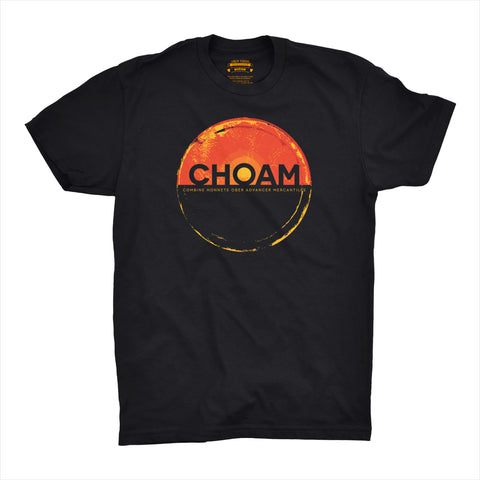 CHOAM (Black)
