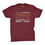 Limited Edition Hadley's Hope - Maroon