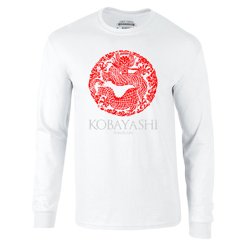 Kobayashi Porcelain - Long Sleeve