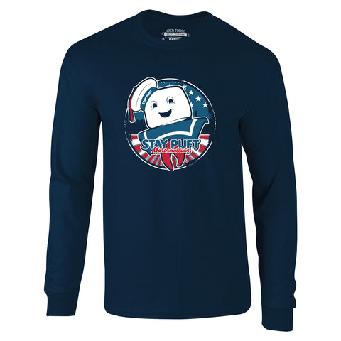 Stay Puft - Long Sleeve