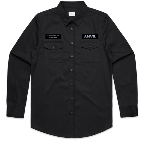 Anvil Military Shirt