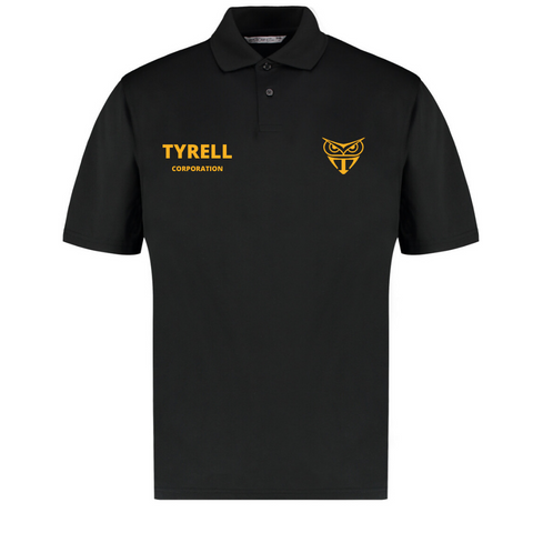 Tyrell Corporation Polo Shirt