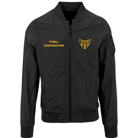 Tyrell Corporation Bomber Jacket